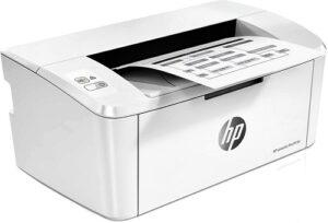 Заправка принтера HP LaserJet Pro M15a
