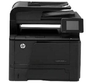 Заправка принтера (МФУ) HP LaserJet Pro MFP M425dw