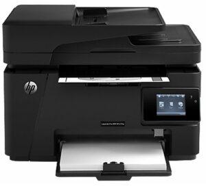 Заправка принтера (МФУ) HP LaserJet Pro MFP M127fw
