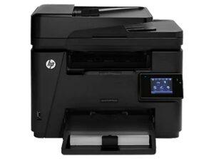 Заправка принтера (МФУ) HP LaserJet Pro MFP M225dw