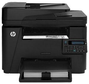Заправка принтера (МФУ) HP LaserJet Pro MFP M225dn