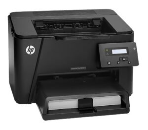 Заправка принтера HP LaserJet Pro M201n