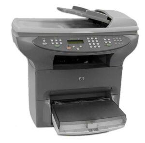 Заправка принтера (МФУ) HP LaserJet 3300mfp