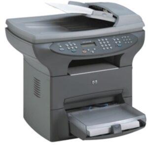 Заправка принтера (МФУ) HP LaserJet 3310mfp