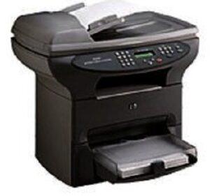 Заправка принтера (МФУ) HP LaserJet 3320mfp
