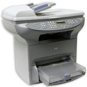 Заправка принтера (МФУ) HP LaserJet 3330mfp