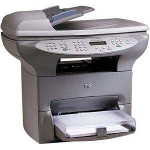 Заправка принтера (МФУ) HP LaserJet 3380mfp